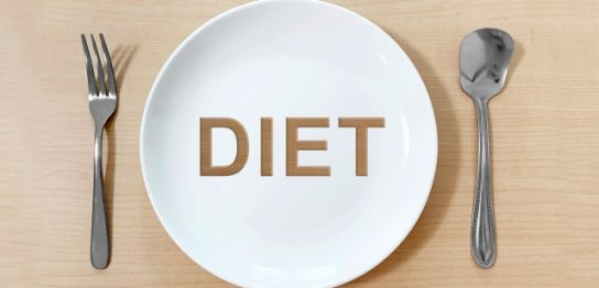 ダイエット